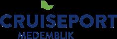 Logo Cruiseport Medemblik